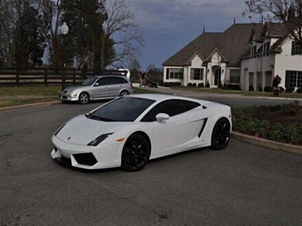 2009 Lamborghini Gallardo LP 560-4 Coupe for sale 100897125