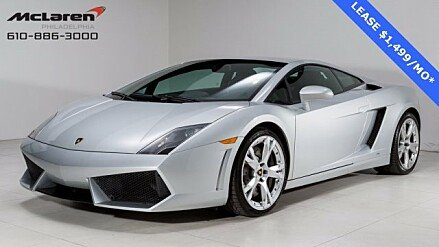 2009 Lamborghini Gallardo LP 560-4 Coupe for sale 100915342