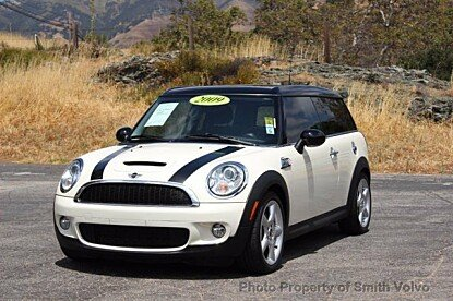 2009 MINI Cooper Clubman S for sale 100765238