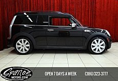 2009 MINI Cooper Clubman S for sale 100771042
