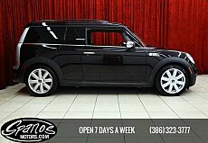 2009 MINI Cooper Clubman S for sale 100773856