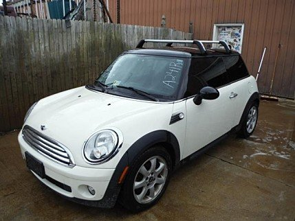 2009 MINI Cooper Hardtop for sale 100752568