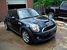 2009 MINI Cooper S Hardtop for sale 100766449
