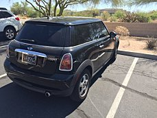 2009 MINI Cooper Hardtop for sale 100767856