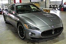 2009 Maserati GranTurismo Coupe for sale 100768678