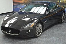 2009 Maserati GranTurismo S Coupe for sale 100784490