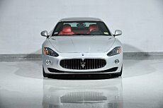 2009 Maserati GranTurismo Coupe for sale 100873052