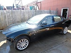 2009 Maserati Quattroporte for sale 100291378