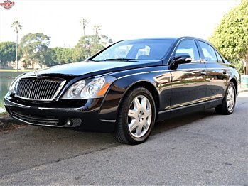 2009 Maybach 57 for sale 100835382