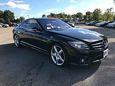2009 Mercedes-Benz CL63 AMG for sale 100917323