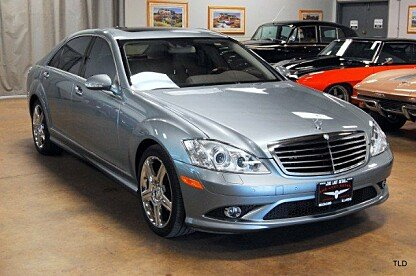 2009 Mercedes-Benz S550 4MATIC for sale 100797325