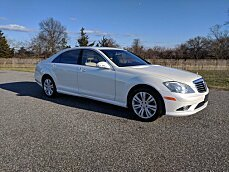 2009 Mercedes-Benz S550 4MATIC for sale 100942866