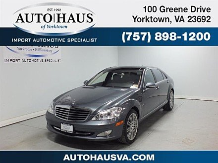 2009 Mercedes-Benz S600 for sale 100953118