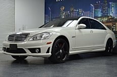 2009 Mercedes-Benz S63 AMG for sale 100796164
