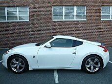 2009 Nissan 370Z Coupe for sale 100768629