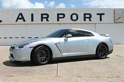 2009 Nissan GT-R for sale 100771654