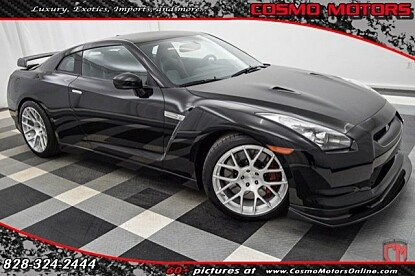 2009 Nissan GT-R for sale 100967430