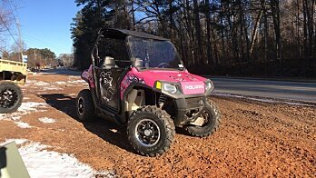 2009 Polaris Ranger RZR 800 for sale 200527554