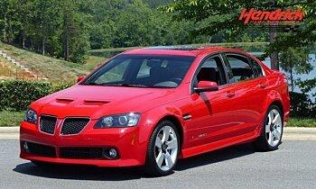 2009 Pontiac G8 for sale 100767332