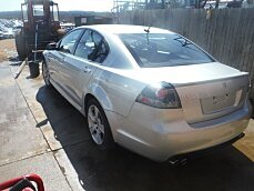 2009 Pontiac G8 GT for sale 100292127