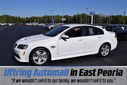 2009 Pontiac G8 for sale 100894677