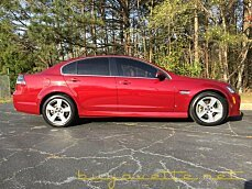 2009 Pontiac G8 for sale 100968035