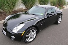 2009 Pontiac Solstice Coupe for sale 100798974