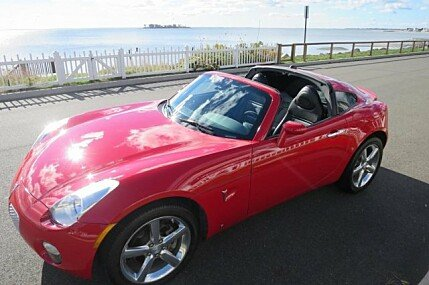 2009 Pontiac Solstice Coupe for sale 100819564