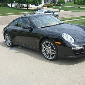 2009 Porsche 911 Coupe for sale 100767399