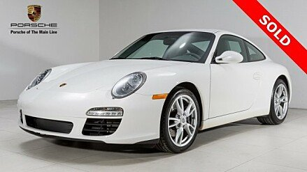 2009 Porsche 911 Coupe for sale 100864716