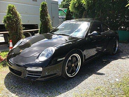 2009 Porsche 911 for sale 100839800