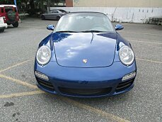2009 Porsche 911 Cabriolet for sale 100891901