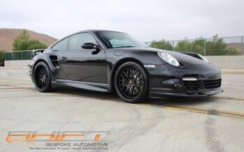 2009 Porsche 911 Turbo Coupe for sale 100906918