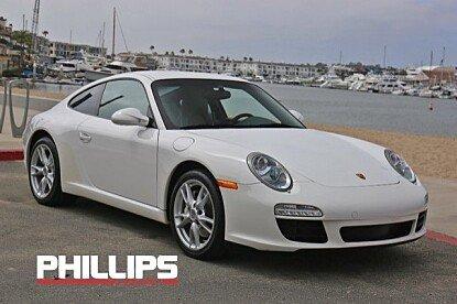 2009 Porsche 911 Coupe for sale 100986262