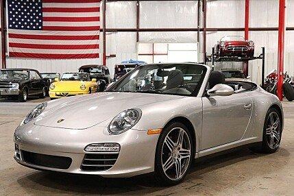 2009 Porsche 911 Cabriolet for sale 101017423