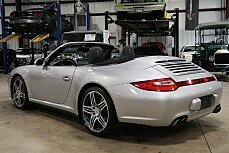 2009 Porsche 911 Cabriolet for sale 101017423