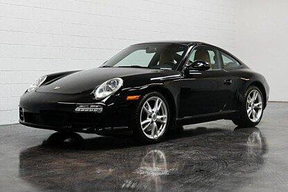 2009 Porsche 911 Coupe for sale 101050022