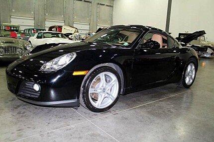 2009 Porsche Cayman for sale 100776546