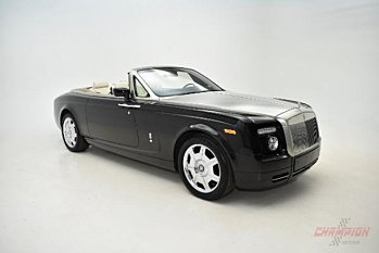 2009 Rolls-Royce Phantom Drophead Coupe for sale 100947577