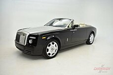 2009 Rolls-Royce Phantom Drophead Coupe for sale 100947577