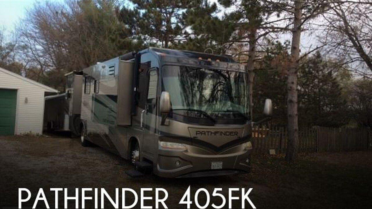 2009 Sportscoach Pathfinder for sale 300105626