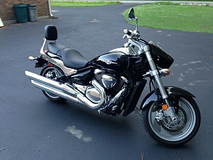2009 Suzuki Boulevard 1500 for sale 200449761