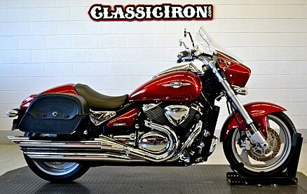 2009 Suzuki Boulevard 1500 for sale 200559021