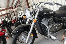 2009 Suzuki Boulevard 800 for sale 200435849