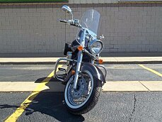 2009 Suzuki Boulevard 800 for sale 200463621