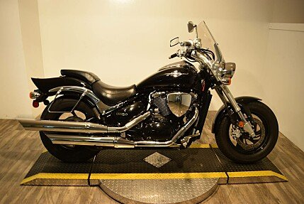 2009 Suzuki Boulevard 800 for sale 200493557