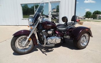 2009 Suzuki Boulevard 800 for sale 200584115