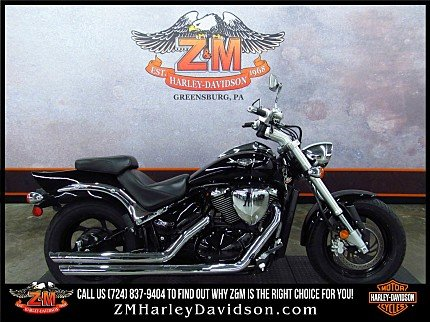 2009 Suzuki Boulevard 800 for sale 200596653