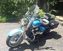 2009 Suzuki Boulevard 800 for sale 200606796