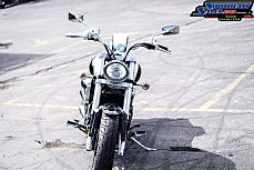 2009 Suzuki Boulevard 800 for sale 200618764